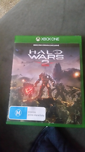 Halo Wars 2 Narre Warren Casey Area Preview