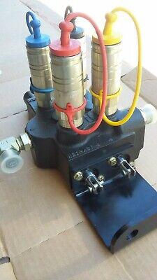 John Deere Hydraulic Selective Control Valve Scv Re179201 Danfoss 156b7056