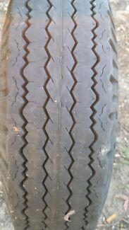IBoat trailer wheel Douglas Park Wollondilly Area Preview
