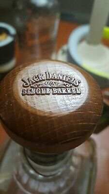 jack daniels barrel for sale  Harrisonburg