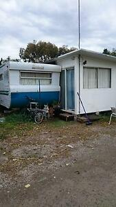 For Rent ; Unit (Caravan with hard annex) Williamstown North Hobsons Bay Area Preview