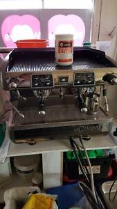 Coffee Machine Albany Albany Area Preview
