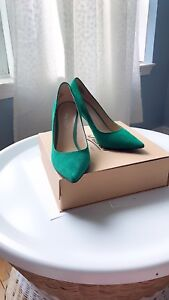 Nine West shoes almost brand new excellent