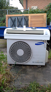 Samsung air con unit Belmont Geelong City Preview