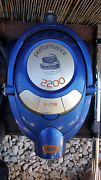 Vax 2200w bagless vacuum cleaner in working condition Carseldine Brisbane North East Preview