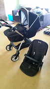 Silvercross wayfarer pram great cond Beaumaris Bayside Area Preview