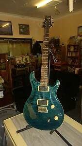 paul reed smith guitar Geraldton Geraldton City Preview