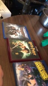 3 movies for sale $2 each or $5 for all 3