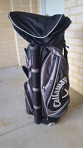 Golf bag - Callaway Baldivis Rockingham Area Preview