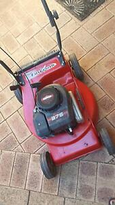 Rover EasyPush Lawn Mower Swan View Swan Area Preview