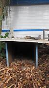 DOG   KENNEL Mooroobool Cairns City Preview
