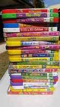 DVDs for children Durack Palmerston Area Preview
