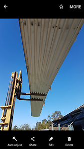 Roof sheets Campbelltown Campbelltown Area Preview