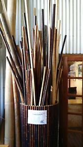 Bamboo Poles @ Bali Huts & Decks DISPLAY CENTRE! Mandurah Mandurah Area Preview