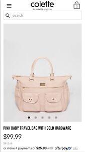 Colette Baby Bag