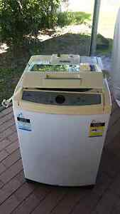 Washing machine Singleton Singleton Area Preview