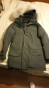 Canada Goose Langford fusion small grey used for 700