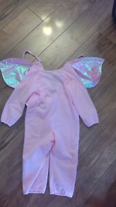 Adorable and warm butterfly costume