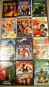 Open Season DVD Lot