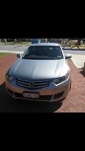 Low Km Honda Accord Euro Yokine Stirling Area Preview
