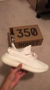 c2929b60bd7 Yeezy Boost 350 v2 Triple White sz 10.5