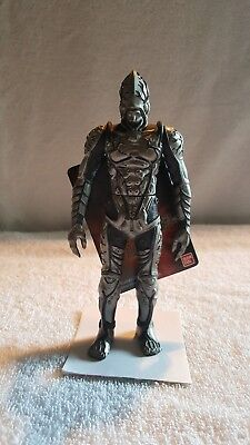 Godzilla Final Wars X Seijin 6  Action Figure Alien With Tag  Bandai 2005