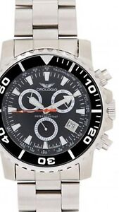 PRP $2,500 Authentic Orologio Monza unisex  Swiss Chronograph Watch Roxburgh Park Hume Area Preview