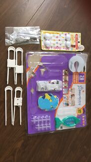 Baby Safety Bits & Pieces