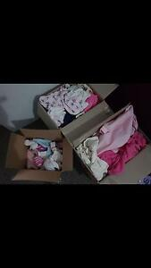Baby Girl Clothes Bundle Kenwick Gosnells Area Preview