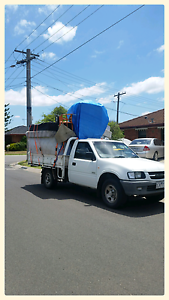 Deliver your furniture/stuff Pascoe Vale Moreland Area Preview