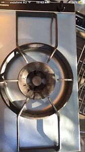 Gaggenau wok and 4 piece gas cook top Auburn Auburn Area Preview