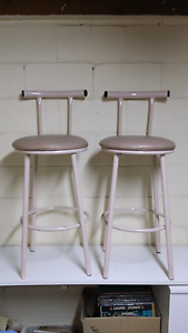 stools pair .bar or kitchen bench South Windsor Hawkesbury Area Preview