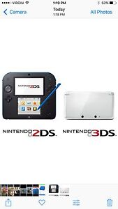 Wanted! 3DS Mod