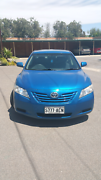 Toyota camry Altise 40Acv sedan Campbelltown Campbelltown Area Preview