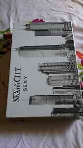 Sex in the city perfume set Beldon Joondalup Area Preview