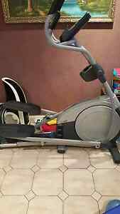 Cross trainer -health rider 1250T Concord West Canada Bay Area Preview