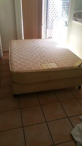 Double ensemble bed (can deliver!) Yokine Stirling Area Preview