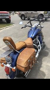 2013 Indian motorcycle