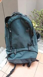 Very Solid Backpack, hicking, Traveling Freshwater Manly Area Preview