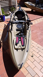 Hobie Outback Queanbeyan Queanbeyan Area Preview
