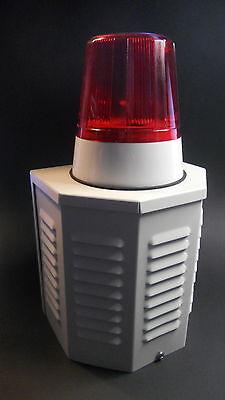 Alarmanlage Außenalarm Alarm-Kombination AK7-12 neu