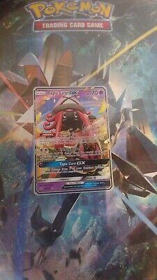 Tapu Lele GX 60/145 Guardians Rising Pokemon - 2016 World Championships