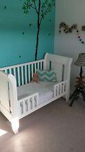 Beautiful baby nursery Oonoonba Townsville City Preview