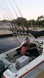 Boat and trailer fabrication welding Tanilba Bay Port Stephens Area Preview