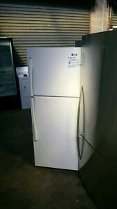 LG 315Lt fridge freezer in great condition