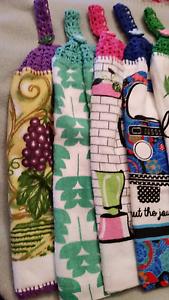 Tea Towels-Double.  $7.00 each Wallsend Newcastle Area Preview