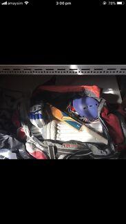 Cricket Bag + BUNDLE *NEGOTIABLE