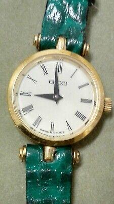 Classic ladies Gucci vintage watch