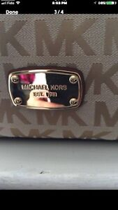 Authentic Michael Kors-Coach-CK-Betty Bopp-All Leather