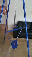 JOLLY JUMPER WITH STAND (Like brand new) Ashfield Ashfield Area Preview